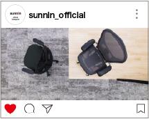 sunnin instagram