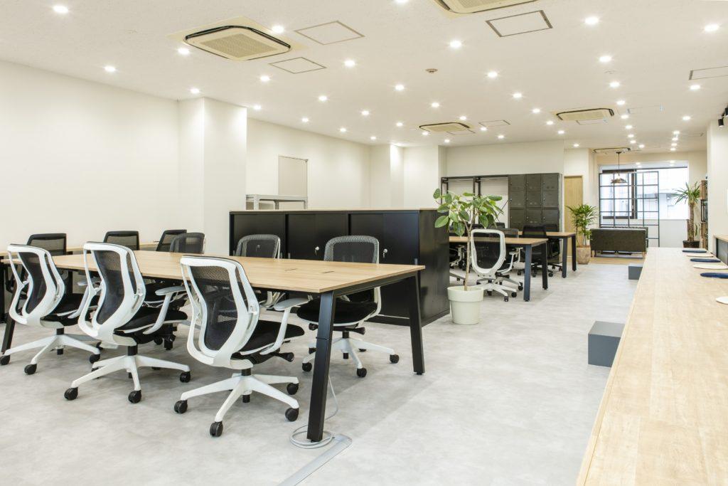 「株式会社SEESAW / 株式会社えだまめ」のアイキャッチ画像