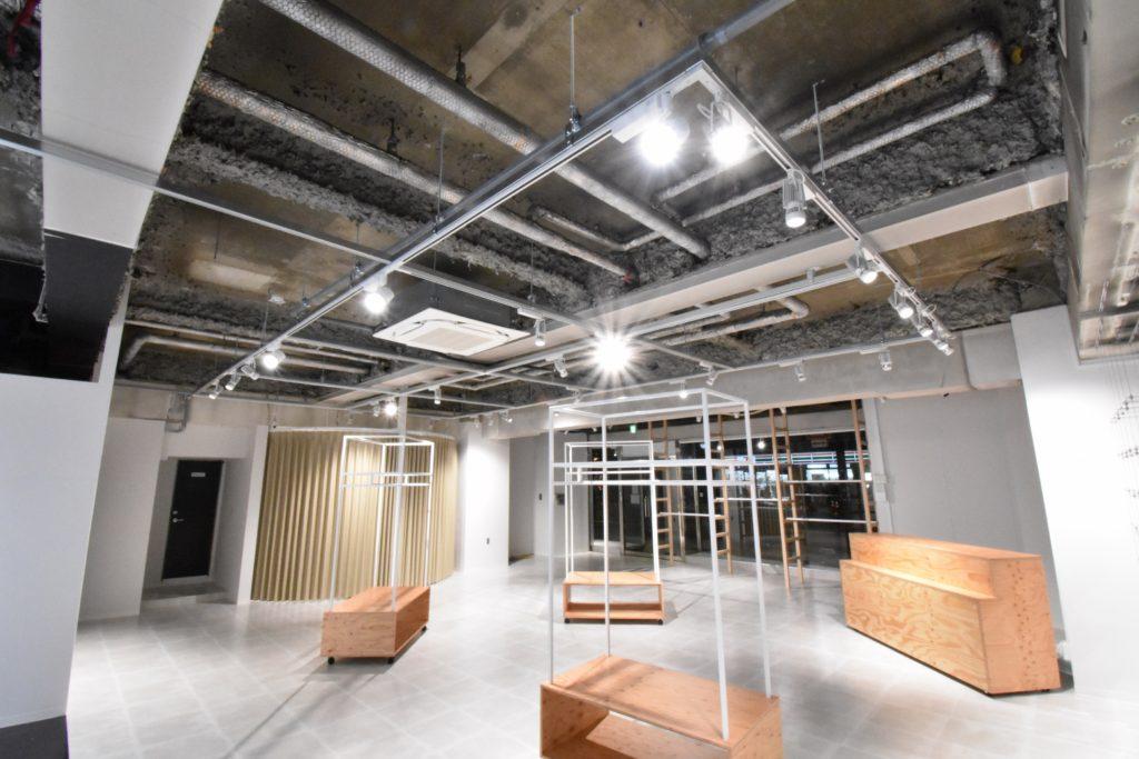 「TOKYO WHEELS 大阪店」の画像
